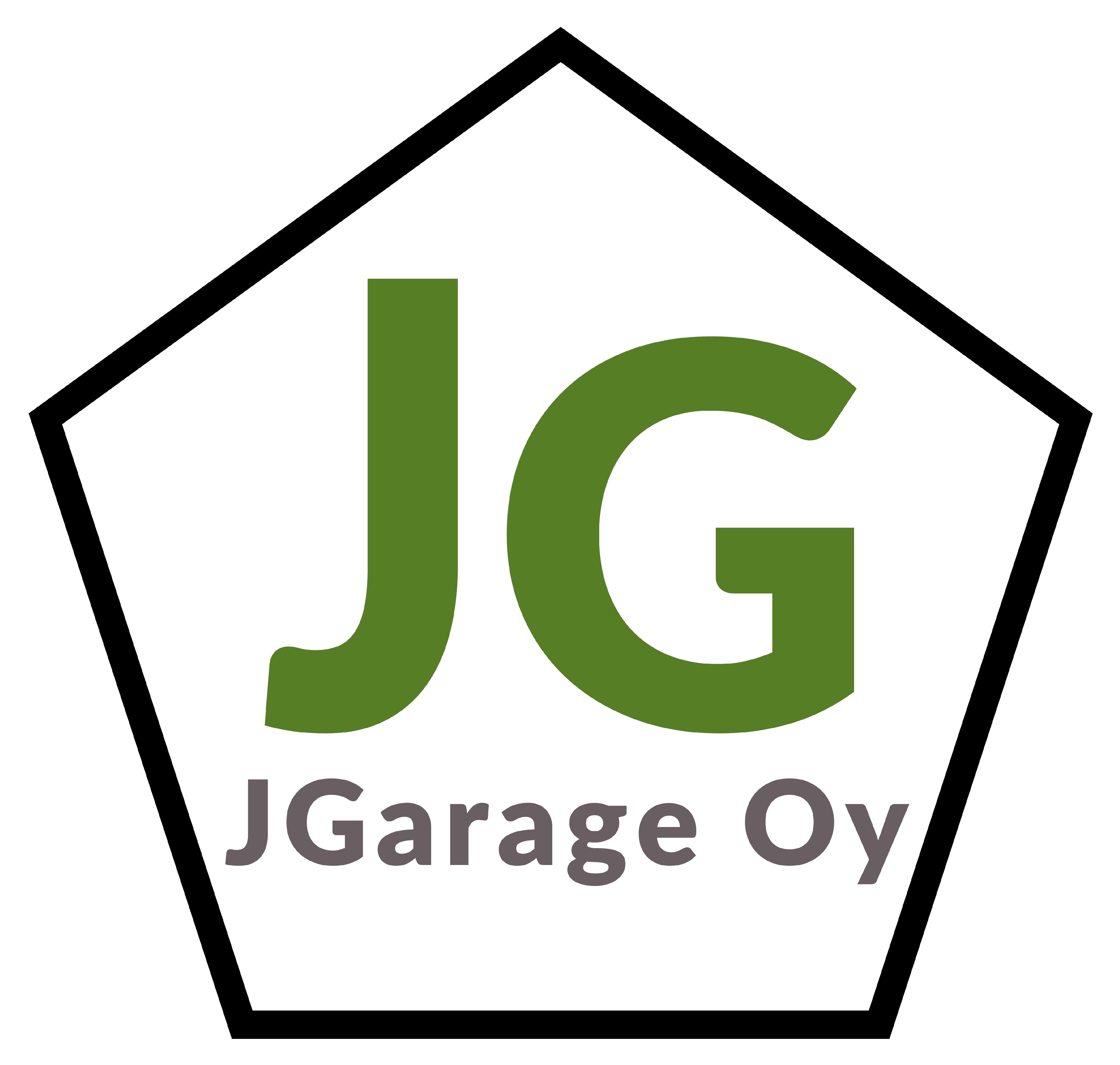 JGarage