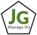 JGarage Oy logo